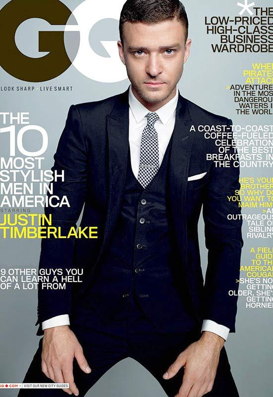 10 quý ông mặc vest đẹp nhất thế giới - 28