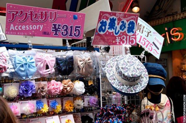 Teen Nhật chuộng mũ vành cứng - 7