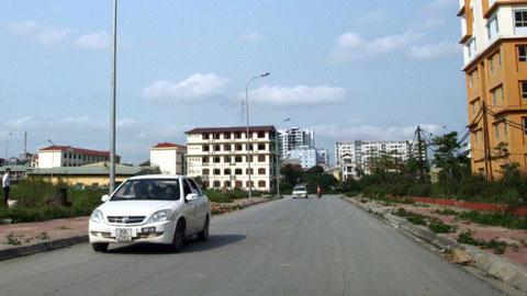 Xem bãi tập ô tô 'hoành tráng' nhất Hà thành - 7