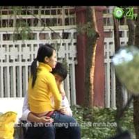 Giật mình chuyện tình dục của teen Việt