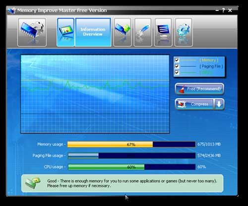 """""""Tăng tốc"""" máy tính bằng cách nâng cấp RAM - 2"""