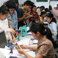 Trường Đại học Luật TPHCM: Cấm thi những sinh viên chưa đóng học phí