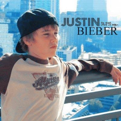 Hoàng tử âm nhạc Justin Bieber - 1