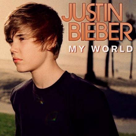 Hoàng tử âm nhạc Justin Bieber - 4