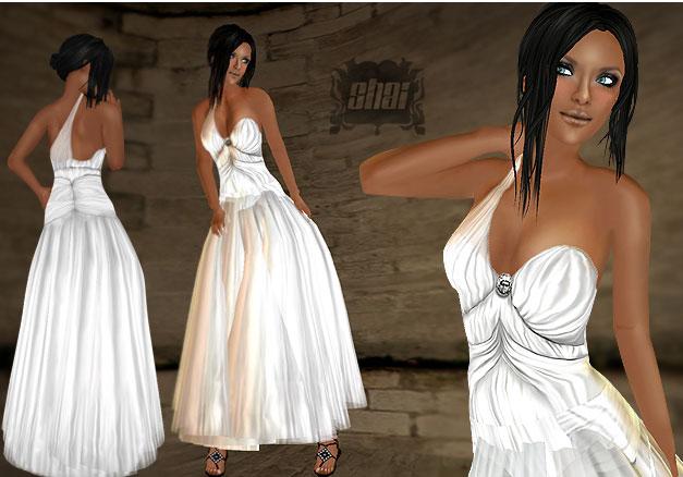 Chọn váy Maxi phù hợp từng vóc dáng - 3