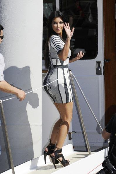 "Kim Kardashian: ""Gái hư"" mới ở Hollywood - 5"