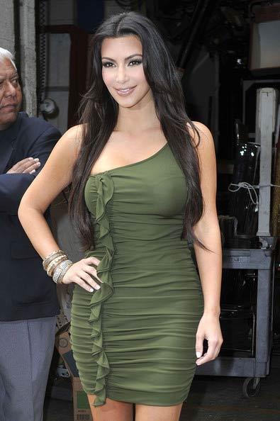 "Kim Kardashian: ""Gái hư"" mới ở Hollywood - 6"