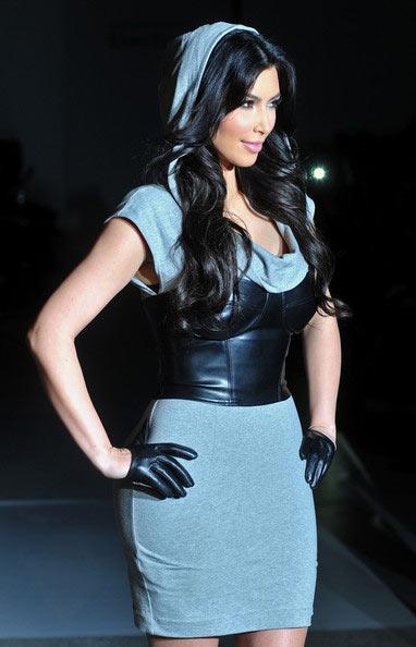 "Kim Kardashian: ""Gái hư"" mới ở Hollywood - 7"