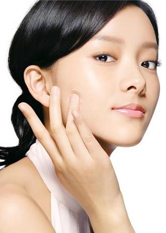 Đặc điểm da dầu và cách cải thiện - 3
