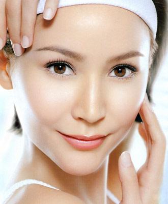 Đặc điểm da dầu và cách cải thiện - 1