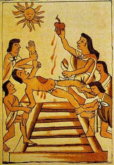 Bí ẩn hai bộ tộc… ăn thịt người - 2