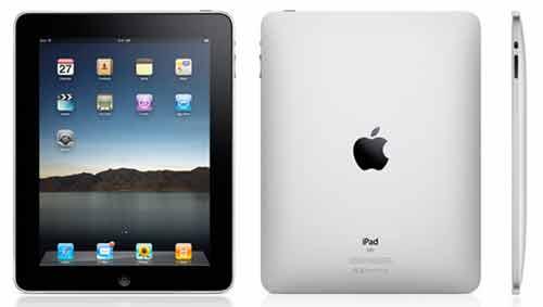 Tuần lễ Giờ Vàng giảm giá Sốc cho iPad - 1