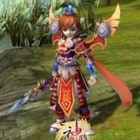 Thần Điêu Online game kiếm hiệp 3D