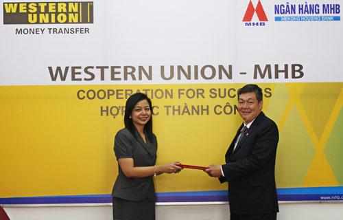 Dịch vụ chuyển tiền Western Union trải rộng gần khắp các quận huyện Việt Nam - 1