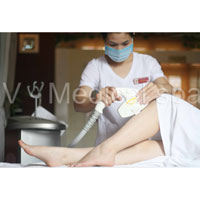 Đặc trị viêm lỗ chân lông mùa hè