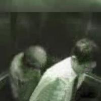 Video: Ma trong thang máy