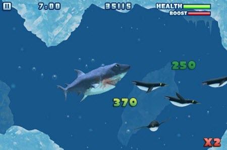 Khi game thủ trở thành sát thủ đại dương - 2