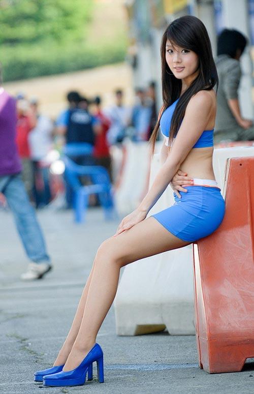 Chiêm ngưỡng thân hình nóng bỏng nhất xứ kim chi - 10