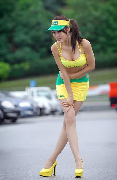 Chiêm ngưỡng thân hình nóng bỏng nhất xứ kim chi - 8