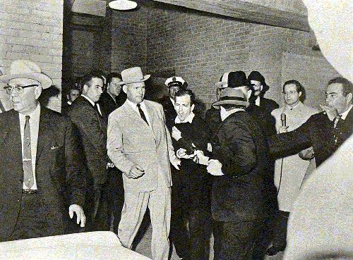 Bí ẩn vụ ám sát tổng thống Kennedy (Kỳ 9) - 1