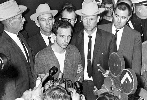 Bí ẩn vụ ám sát tổng thống Kennedy (Kỳ 9) - 2