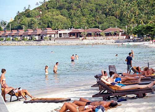 16 bãi biển đẹp nhất Đông Nam Á - 5