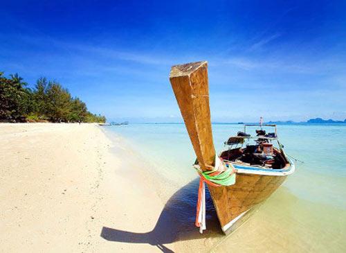 16 bãi biển đẹp nhất Đông Nam Á - 4