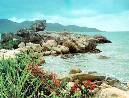 16 bãi biển đẹp nhất Đông Nam Á - 3