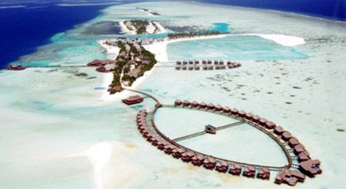 16 bãi biển đẹp nhất Đông Nam Á - 1