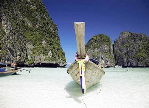 16 bãi biển đẹp nhất Đông Nam Á - 12