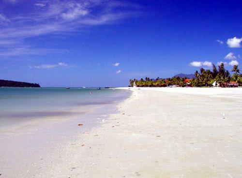 16 bãi biển đẹp nhất Đông Nam Á - 9