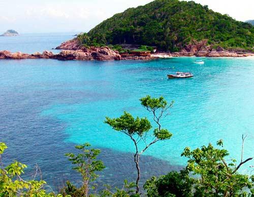 16 bãi biển đẹp nhất Đông Nam Á - 15