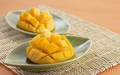 Những trái cây kỳ diệu cho sắc đẹp - 5