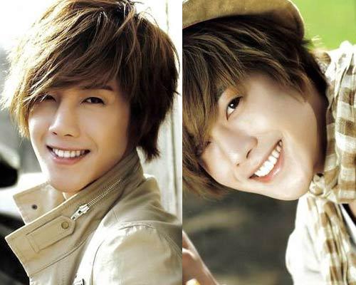 Bae Yong Joon và bản sao Kim Hyun Joong - 14