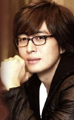 Bae Yong Joon và bản sao Kim Hyun Joong - 3