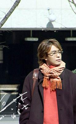 Bae Yong Joon và bản sao Kim Hyun Joong - 15