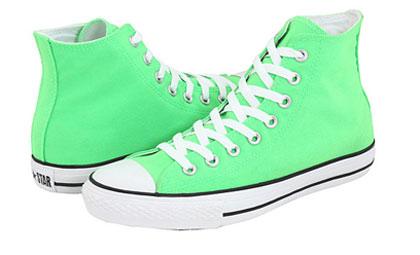Shopping với tông màu neon - 3