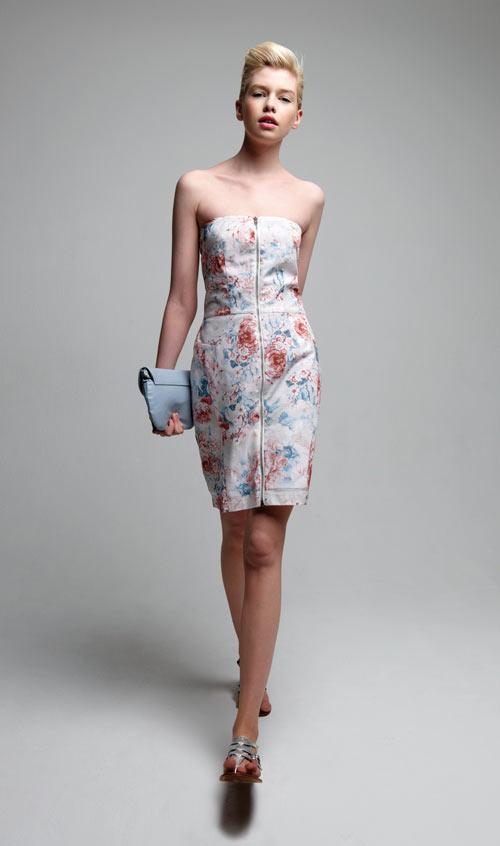 NafNaf Paris - Thế giới thời trang muôn màu - 7