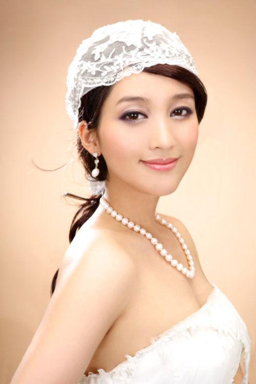 Điệu đà mái tóc cô dâu - 2