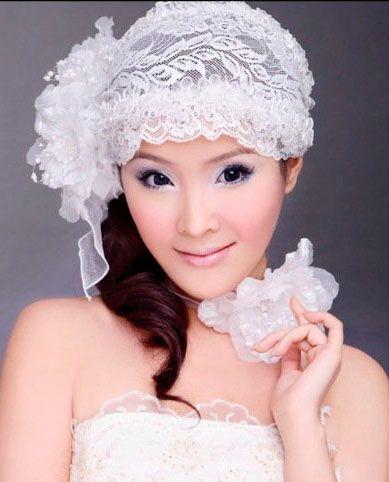 Điệu đà mái tóc cô dâu - 14