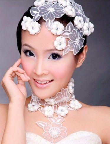 Điệu đà mái tóc cô dâu - 13