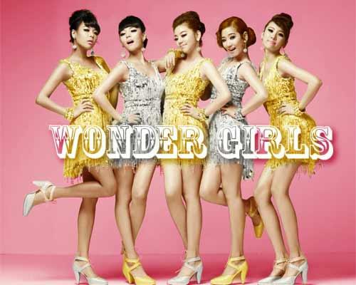 Wonder Girls trình làng album mới - 6