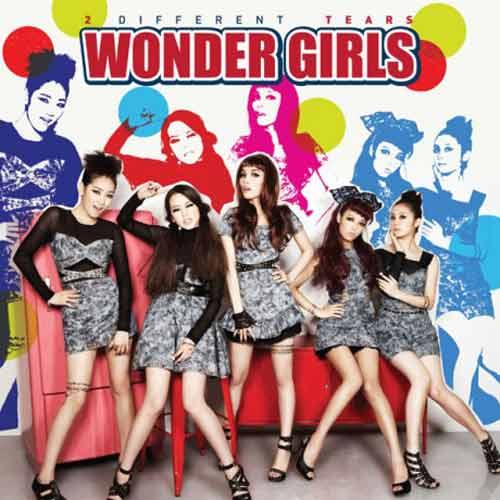 Wonder Girls trình làng album mới - 2