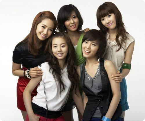 Wonder Girls trình làng album mới - 1