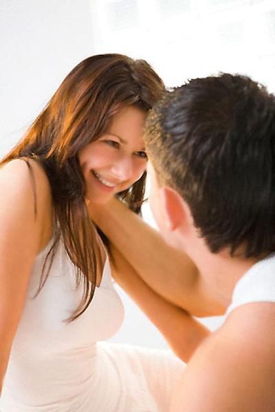 """Bí quyết """"yêu"""" làm tăng khả năng thụ thai - 1"""
