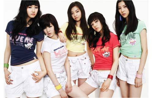 Wonder Girls trình làng album mới - 4
