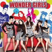 Wonder Girls trình làng album mới
