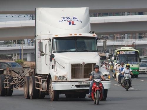 Ám ảnh tai nạn trên xa lộ Hà Nội - 1