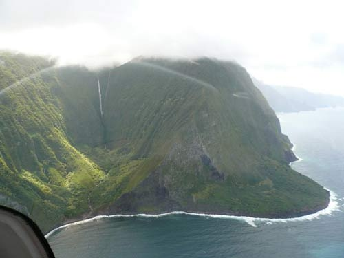 10 thác nước cao nhất thế giới - 7