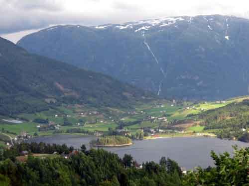 10 thác nước cao nhất thế giới - 4